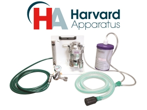 ANESTESIA (Harvard Apparatus)