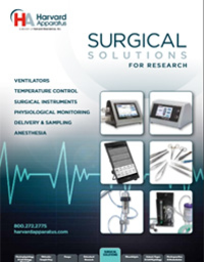 Surgical Solutions Catalog