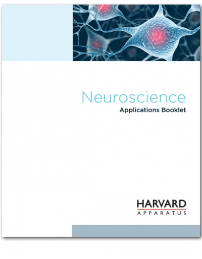 Neuroscience Applications Booklet