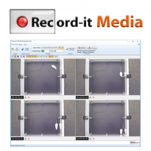 RECORD-IT MEDIA Software